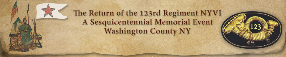 123rd Regiment